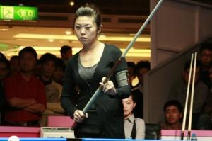 Ga Young Kim-runner up