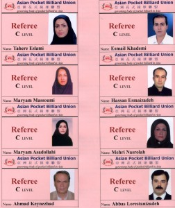 IRAN C referee 049