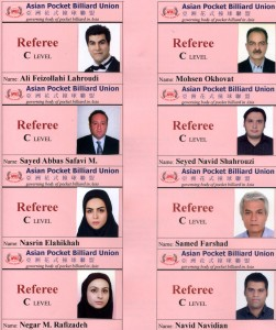 IRAN C referee 10-17047