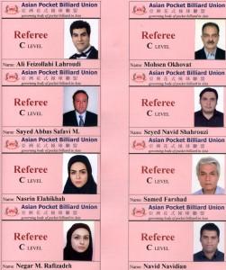 IRAN C referee 10-17047
