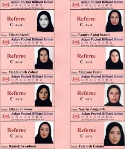 IRAN C referee 18-25048