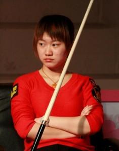 Yu HAN-5th