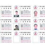 107年C級教練證12